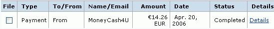 لشركةMoney Cash 1,000 246.imgcache